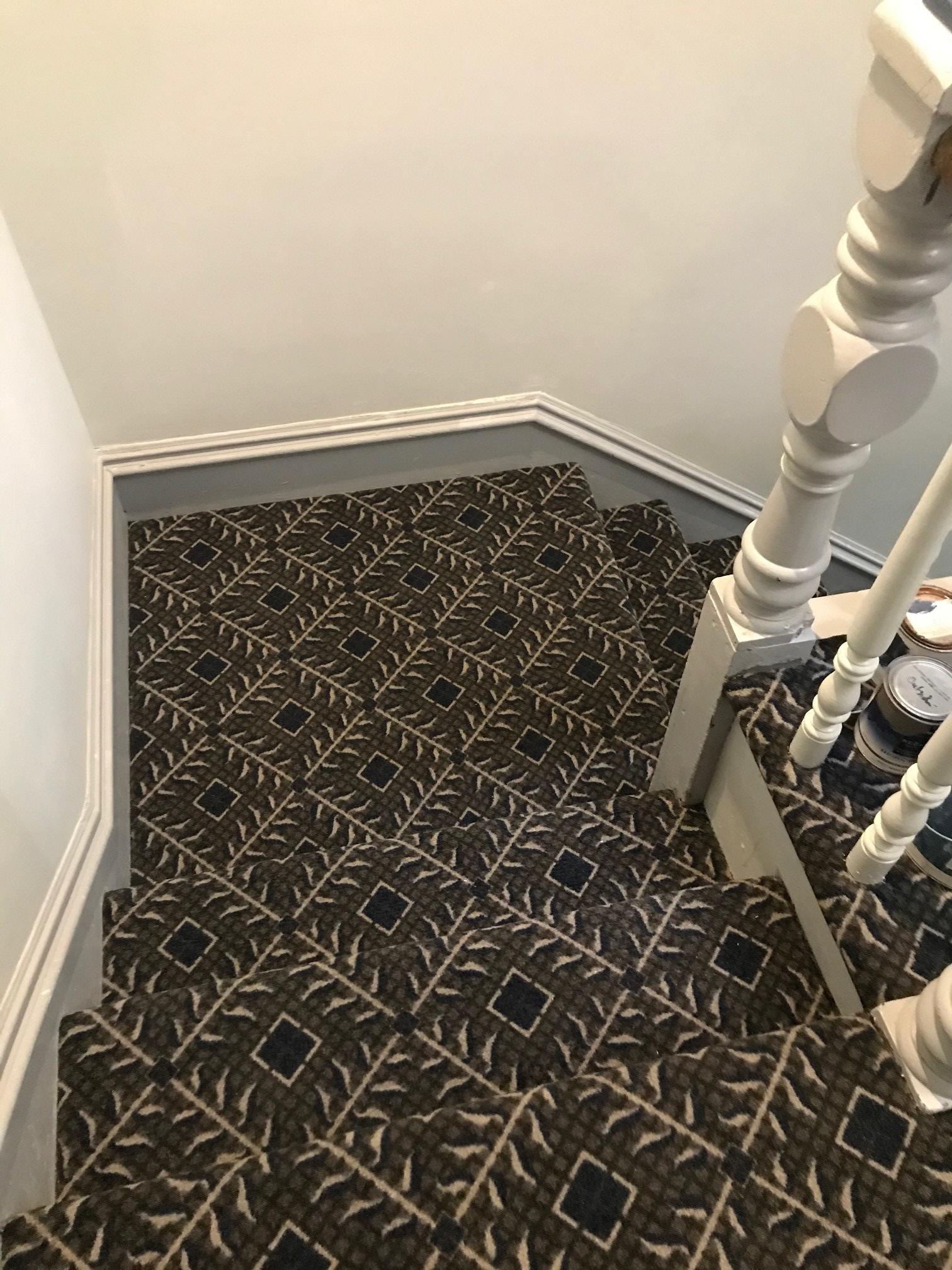 Sheridan Stairs 3